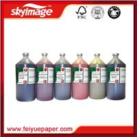 1L/Bottle Italy J-Teck Eco-Sublynano Digital Sublimation Dispersed Ink for DX-5 Print Head