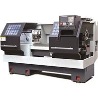 CNC Lathe Machine CAK6150Anj