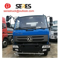 Dongfeng Watering Tank Truck for Cleaning Road