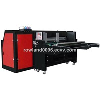 2500AF-4PH High Quality Corrugated Box Inkjet Printer for Carton Box