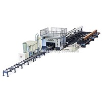 Combined Type Drilling Cutting Machine