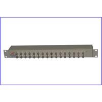16 Ports G. 703 Balun (Impedance Converter)