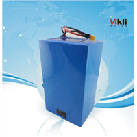 72v 40ah Lifepo4 Battery Lithium Ion Battery for Power System
