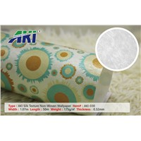 AKI 030 SilkTexture Chinese Silk Printable Wallpaper Material