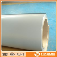 China Professional Manufacturer Supply Color Coated Aluminium Coil