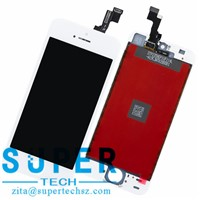 LCD Display + Touch Screen Digitizer Assembly