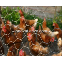Poultry Wire 1/2 Hex Mesh Chicken Wire