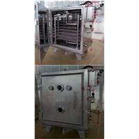 Square & Round Static Vacuum Dryer