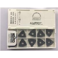 CNC Carbide Inserts WNMG080412N-GU
