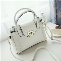 Leather Shoulder Bags PF6365