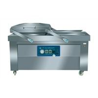Double Chamber Vacuum Sealing Machine