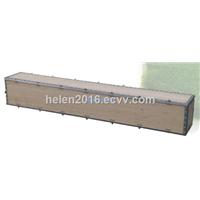 Plywood Folding Rectangular Box -PA6-1A