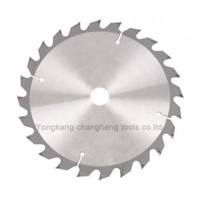 T. C.T Circular Saw Blade for Wood