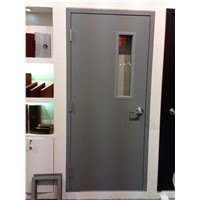 WHI Certified Steel Fire Proof Door
