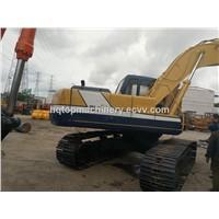 20 Ton Good Condition Kobelco SK200 EX200 Japanese Cheap Excavator, Secondhand Hydraulic Excavator SK200-3