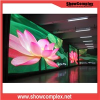 P6.25 Indoor Full Color LED Display Screen