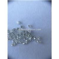 Loose Lab Grown HPHT Diamond