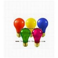 Colored A19 LED Decorative Lamp