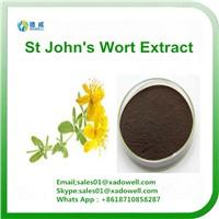 Plant Extract St. John's Wort Extract Cas No.: 118-34-3