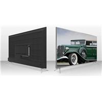 65 Inch UHD 4K DLED TV 3840x2160 3HDMI USB VGA Energy Saving TV LED