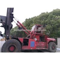 Used Forklift Truck, Hydraulic TEC-950L Forklift Truck, Cheap Original Forklift Truck