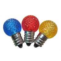 E12 LED G20 LIGHT BULBS