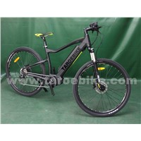 Electric Bicycles MID-Motor Bafang MTB 29er