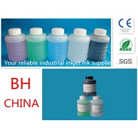 Factory Price Make up for Linx Printer Blue Invisible Additive 500ml for Linx 4900 Printer Made In China