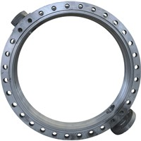 Cast Iron Mechanical Part