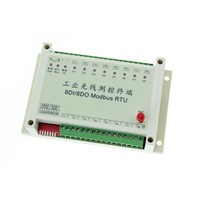 KYL-818 433MHz 8-Way RF Wireless I/O Module for 2km-3km Remote Pool Pump Control On-off Control Switch Module