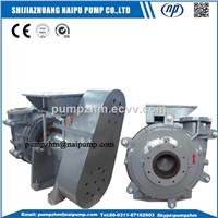 Slurry Pumps Using In Copper