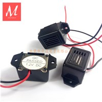 1.2V 400Hz Mechanical Buzzer
