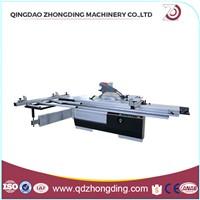 Sliding Table Saw Machine