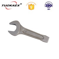 Special Tools Striking Open Wrench
