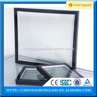 Top Grade Online/Offline Insulated Low-e Tempered Glass with Best Workable Price