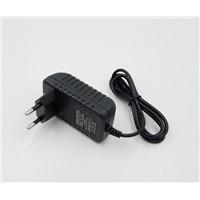CE/UL Approval UK AU EU US Plug 9V 500mA 0.5A Power AC Adapter