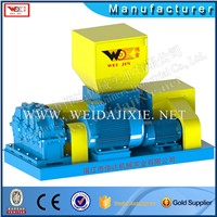 China Manufactured High Quality Reclaimed Rubber Breaking Machine