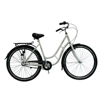 on-Road Inter 3 Speed 700C City Bike