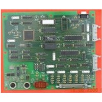 CPU Board Operation Panel D28672-1, D31705-1 & D31771-1