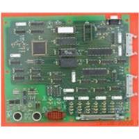 CPU Board Operation Panel D28672-1, D31705-1 & D31771-1