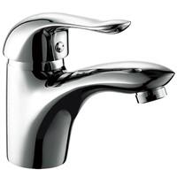 Brass Basin Mixer Faucet Economic Design