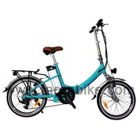Flod Ebike Electirc Bicycle Saleable Bike
