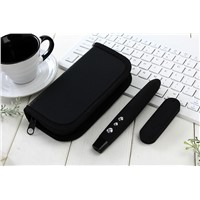 Wireless USB Power Point/Word Presenter Laser Pointer