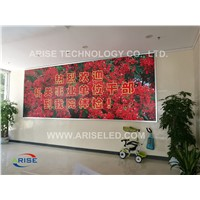 P1.8mm Indoor LED Video Displays from High Definition P1.2/P1.5/P1.8/P1.9 & P2.5