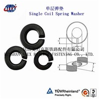Spring Washer/ Single Spring Washer/ Single Coil Washer
