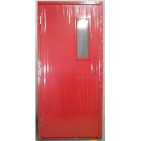 WHI Certified Steel Fire Door