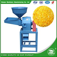 Corn Grinder Maize Milling Machine