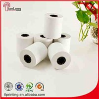 Factory Supply Wholesale OEM Printed Thermal Paper