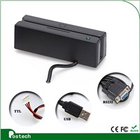 Msr100 Magnetic Card Reader for GPS Tracking System