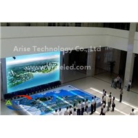 P7.62MM Indoor Full Color LED Display LED Screen LED Wall, P6MM P8MM, P10MM